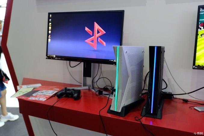 Nuevos detalles de Subor Z+, la consola china con la potencia de un PC