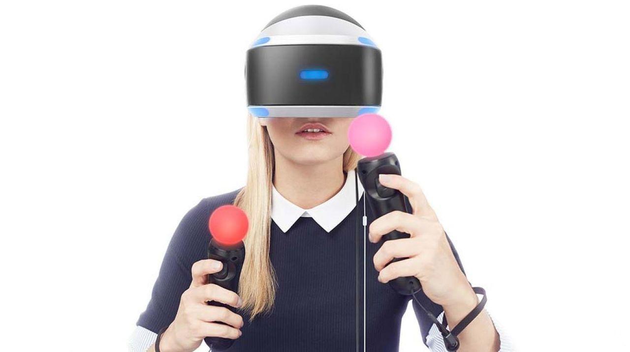 La realidad virtual sería importante en PS5 pero no en Xbox Scarlett
