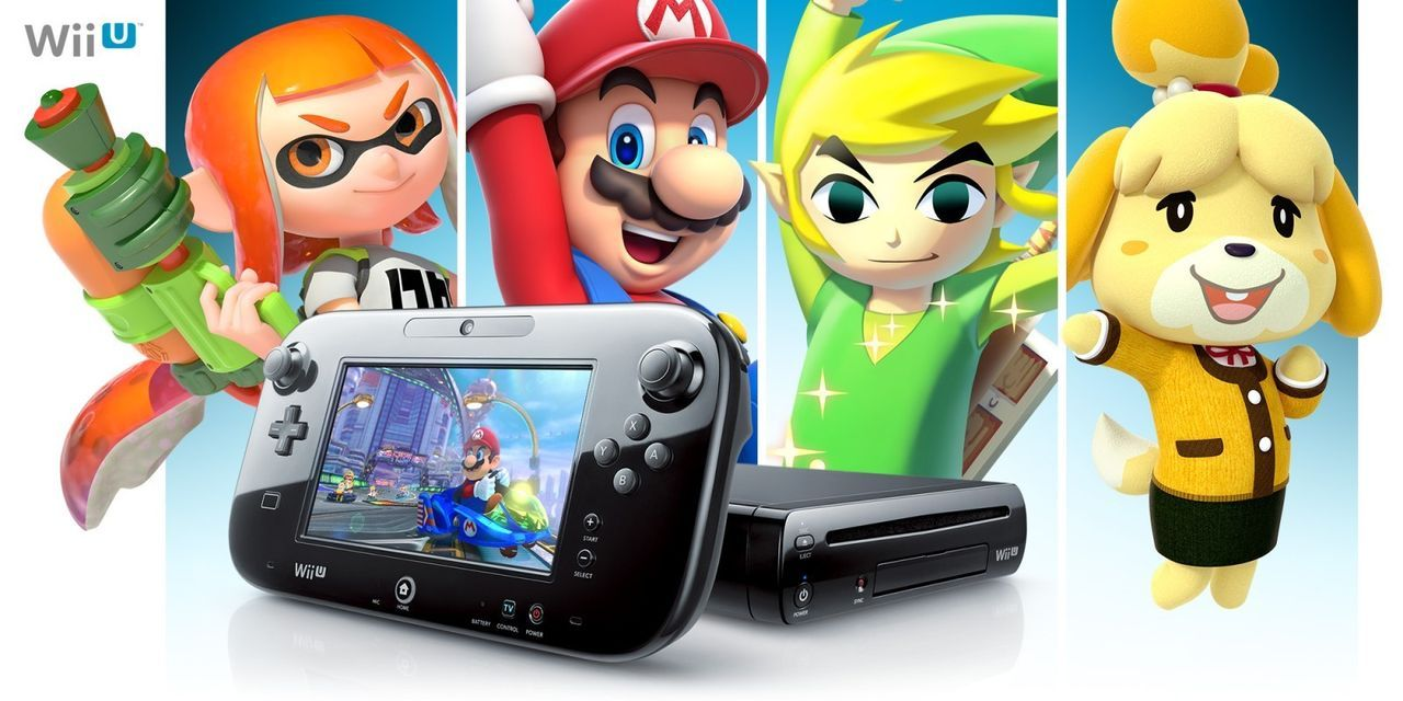 Nintendo closes today page Facebook of Wii U