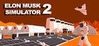 Portada Elon Musk Simulator 2