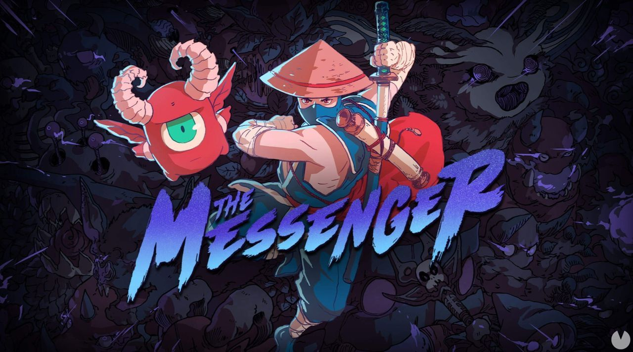 Epic Games Store: The Messenger is already available for free until November 21
