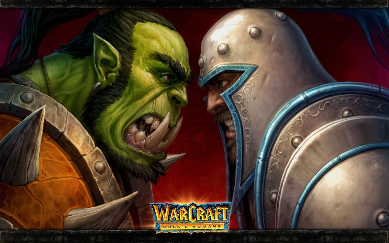 Warcraft: Orcs & Humans has turned 25 years