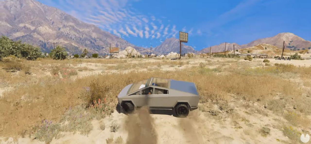 The Tesla Cybertruck comes to GTA 5, Minecraft, Rocket League, and more thanks to the modders