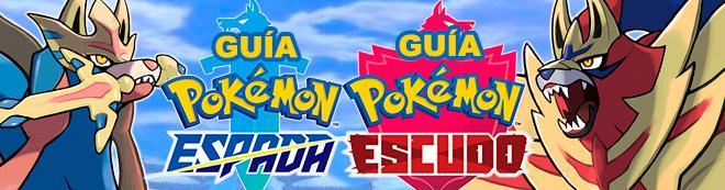 🔎 Guía completa Pokémon Espada y Escudo: Trucos, secretos y consejos