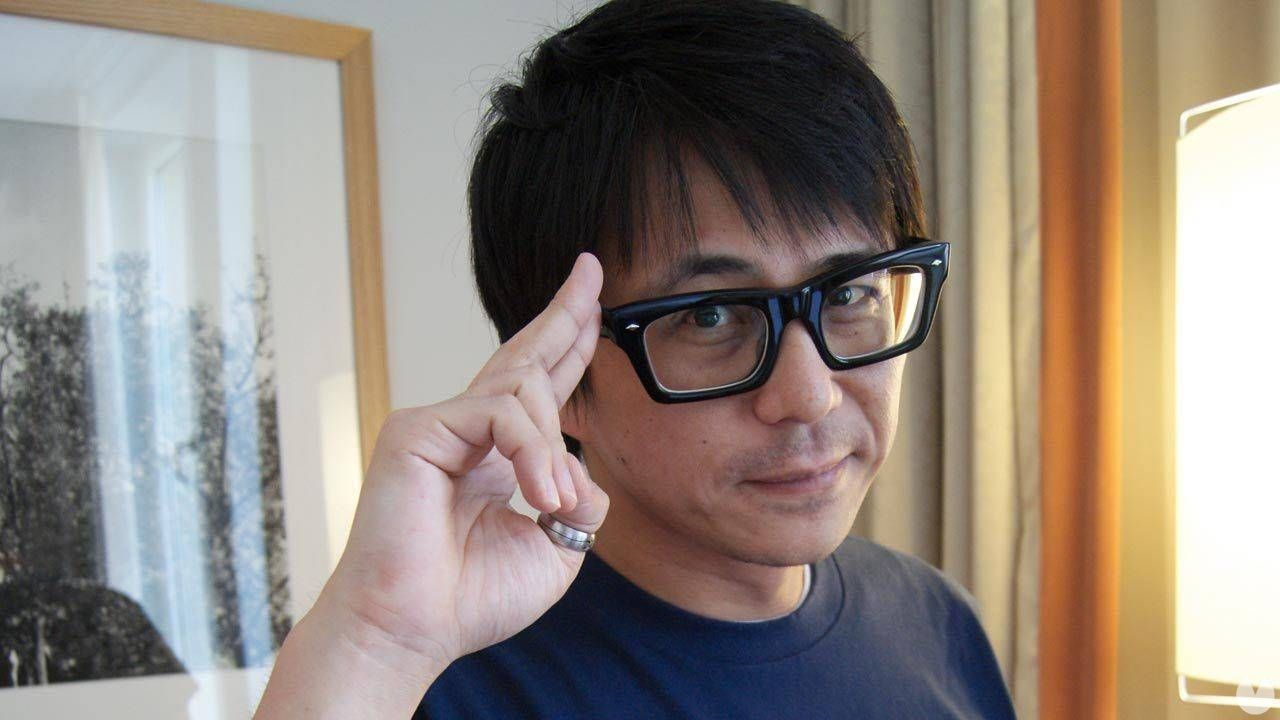 Swery, creator of Deadly Premonition, you would be working in five projects