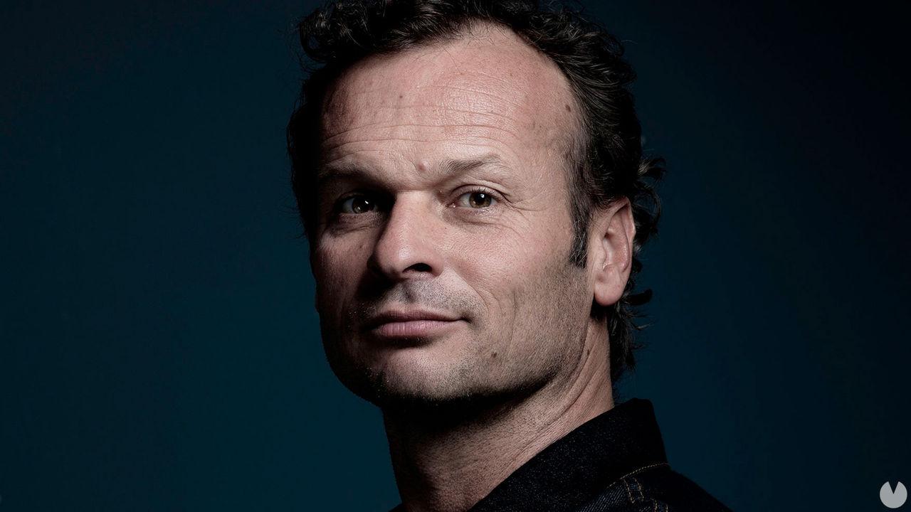 Hermen Hulst de Guerrilla Games es el nuevo jefe de Sony Worldwide Studios