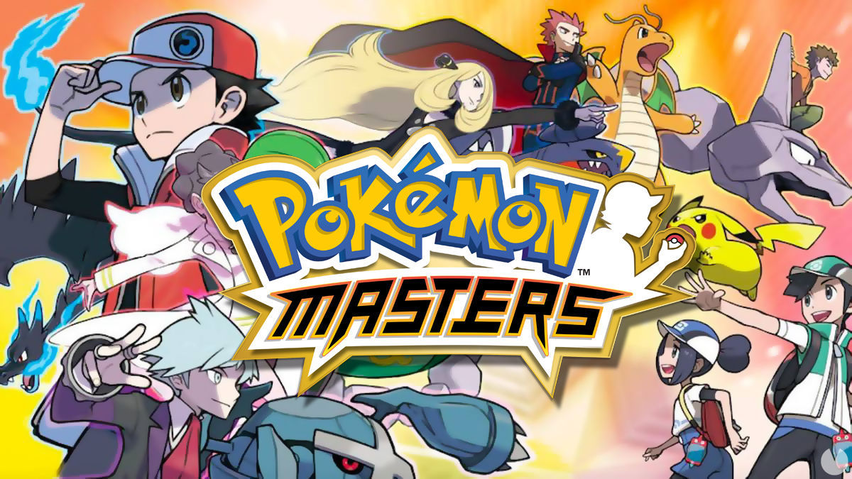 Pokémon Masters detailing their new products for November and December