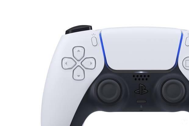 DualSense, el mando de PS5 que ya es compatible con Steam.