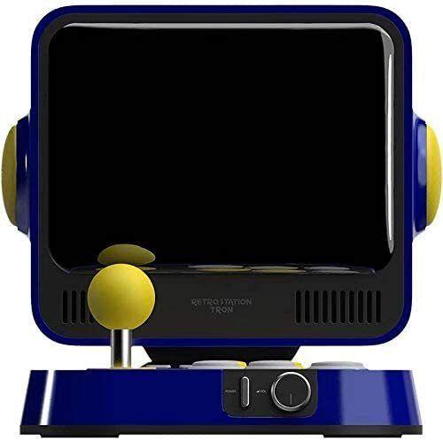 Image avant de Retro Station, la nouvelle mini console de Capcom