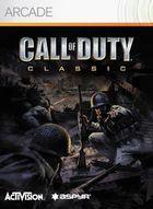 Call of Duty Classic XBLA para Xbox 360