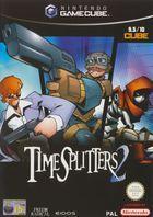 TimeSplitters 2 para GameCube