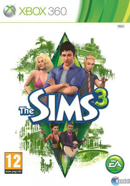 Trucos Los Sims 3 Xbox 360 Claves Guias