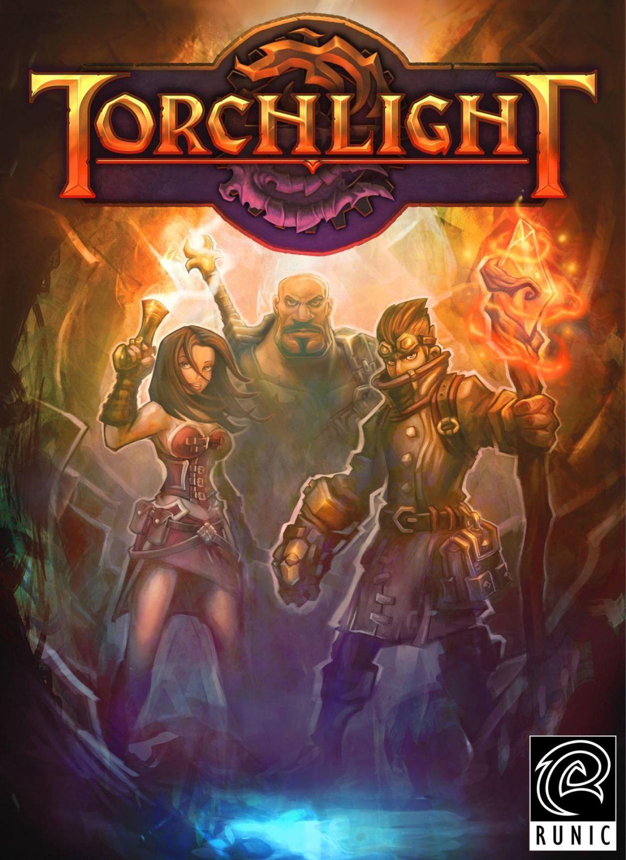 Trucos Torchlight - PC - Claves, Guías