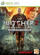The Witcher 2: Assassins of Kings Enhanced Edition para Xbox 360