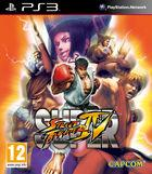 Super Street Fighter IV para PlayStation 3