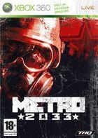 Metro 2033 para Xbox 360
