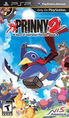 Prinny 2: Dawn of Operation Panties, Dood! para PSP