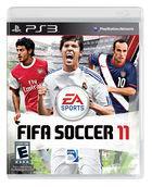 FIFA 11 para PlayStation 3