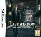 Last Window: El secreto de Cape West para Nintendo DS