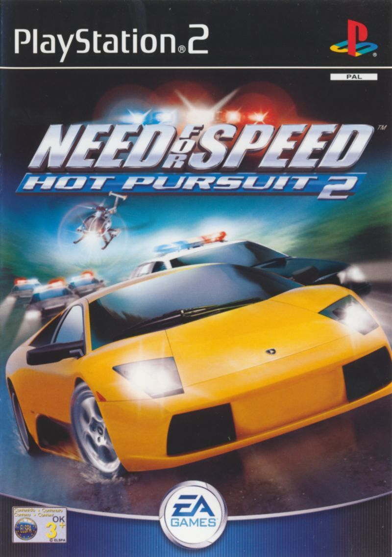 Trucos Need For Speed Hot Pursuit 2 Ps2 Claves Gu 237 As