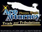 Phoenix Wright: Ace Attorney Trials and Tribulations WiiW para Wii