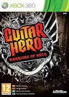 Guitar Hero: Warriors of Rock para Xbox 360