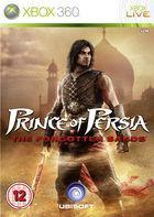 Prince of Persia: Las Arenas Olvidadas para Xbox 360