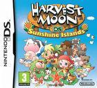 Harvest Moon: Islas del Sol para Nintendo DS