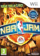 EA Sports NBA Jam para Wii