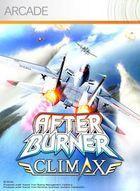 After Burner Climax XBLA para Xbox 360