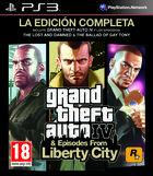 Grand Theft Auto IV: The Ballad of Gay Tony para PlayStation 3