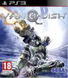 Vanquish para PlayStation 3