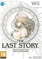 The Last Story para Wii
