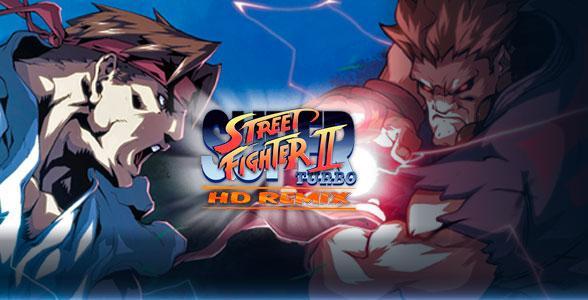 Sesudas invertebraciones Etiqueta: super street fighter