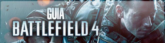 Guía de Battlefield 4 Multijugador