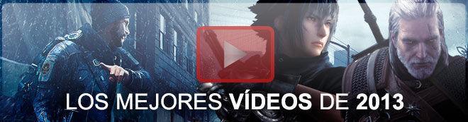 Los mejores vídeos de 2013