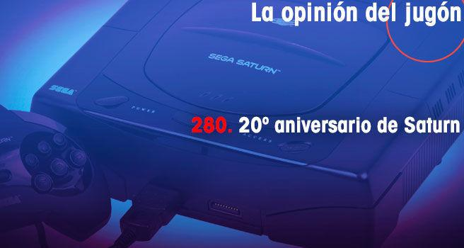 20º aniversario de Saturn