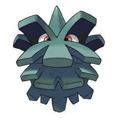 Pineco Pokémon GO