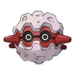 Forretress Pokémon GO