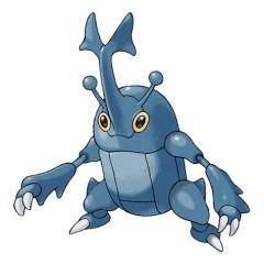 Heracross Pokémon GO
