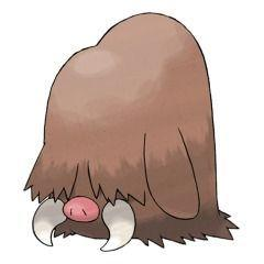 Piloswine Pokémon GO