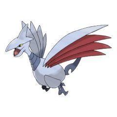 Skarmory Pokémon GO