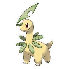 Bayleef Pokémon GO