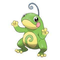 Politoed Pokémon GO
