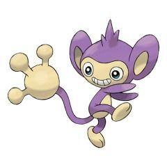 Aipom Pokémon GO