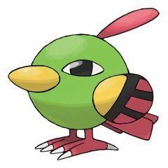 Natu Pokémon GO