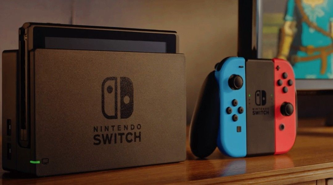 Nintendo Switch exceeds the first-year sales of the PlayStation 2 in Japan