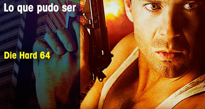 Die Hard 64