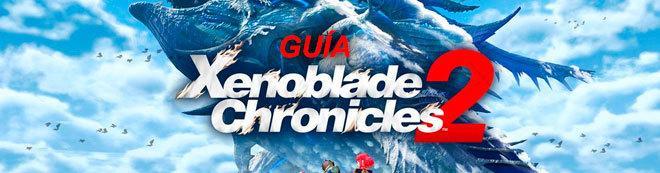 Guía Xenoblade Chronicles 2, trucos y consejos