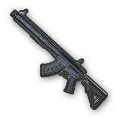 Mk 47 Mutant, arma PUBG
